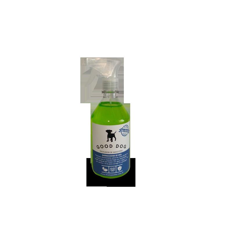 Good Dog 500 ml - Educador de Mascotas